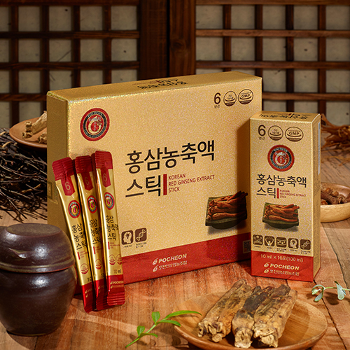 Red Ginseng Stick